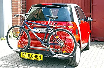 Fahrradträger Economy Zwei Fahrräder 451 Coupe Auto