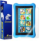 "ArmorSuit Amazon Fire Kids Edition 7"" (2015 Release) Screen Protector, MilitaryShield Max Coverage Screen Protector For Amazon Fire Kids Edition 7"" (2015 Release) - HD Clear Anti-Bubble"