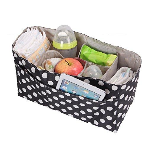 Artempo Diaper Insert Organizer Storage