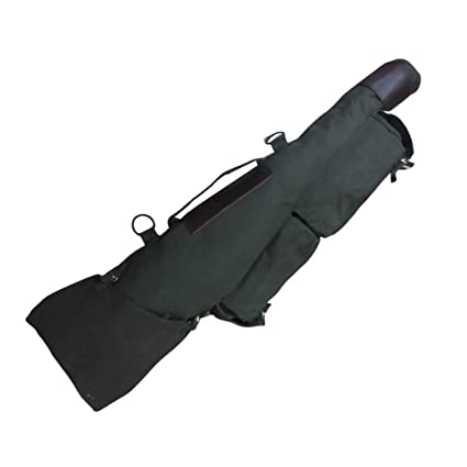 WWII German MP44 Rifle Carry Case - Reproduction