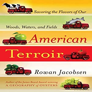 American Terroir Audiobook