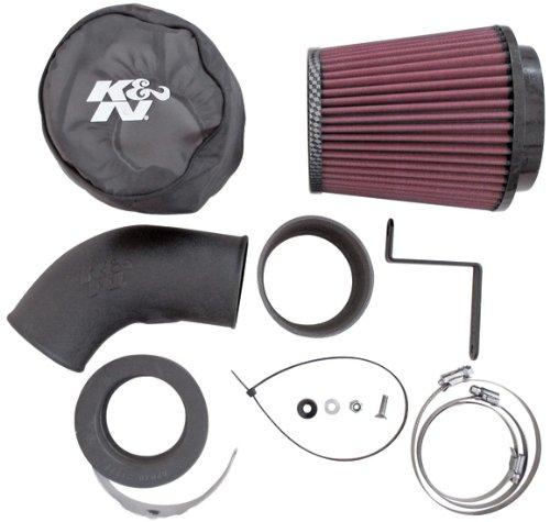 K N & 57-0498 Performance-Kit di aspirazione KN Filters Inc.