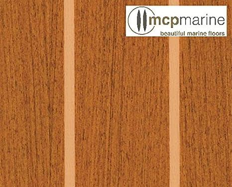 Lonseal Lonmarine Wood Imo Vinyl Waterproof Non Slip