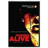 Smithsonian: Mummies Alive DVD