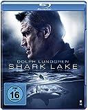 Shark Lake [Blu-ray]