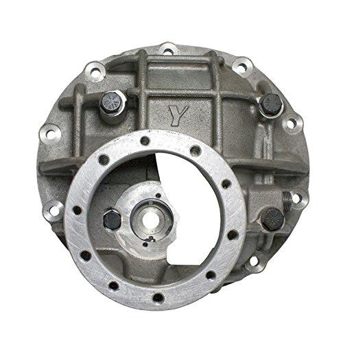 Yukon (YPDOF9-3-325) 3.250