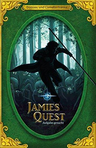 Jamies Quest: Aufgabe gesucht