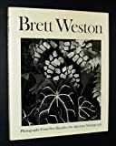 img - for Brett Weston book / textbook / text book