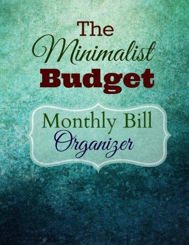 monthly budget organizer - 7