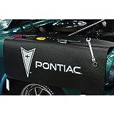 pontiac fender covers - Eckler's Premier Quality Products 75278310 Firebird Fender Cover Pontiac Arrowhead Logo