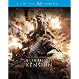Rurouni Kenshin : Part 3 - The Legend Ends