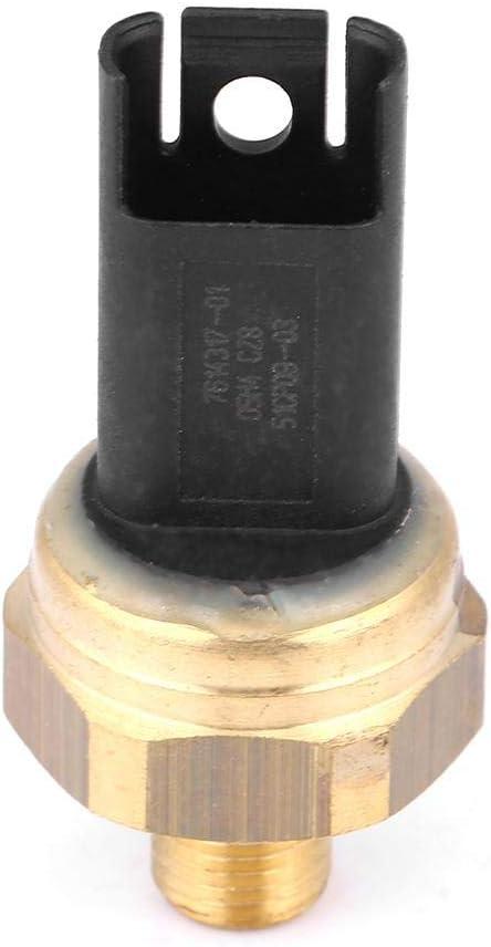 Cuque 13537614317 Car Low Pressure Fuel Pipe Sensor Plastic /& Metal for 1 Series M 2011 335i 335i xDrive 335is 335xi 535i 535i GT 535i xDrive 535i xDrive 2012 535xi 2008 740Li 740i X6