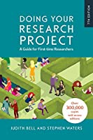 Doing Your Research Project, 7th Edition