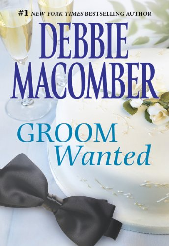Groom Wanted (From This Day Forward Book 1)
