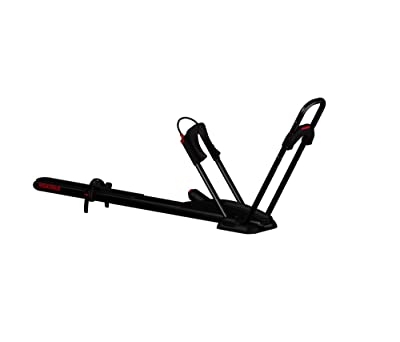 Yakima HighRoller Rooftop Upright Bike Rack