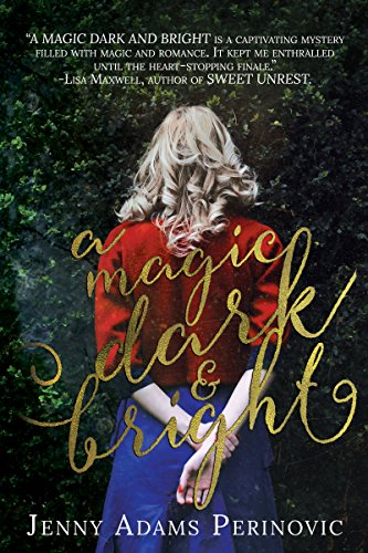 A Magic Dark and Bright (The Asylum Saga Book 1) by [Perinovic, Jenny]