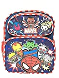 "Best AVENGERS Book Bags - Marvel Super Heroes Avengers Animated 12"" Large School Review"