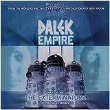 Dalek Empire 3.1 - The Exterminators (Doctor Who S.)