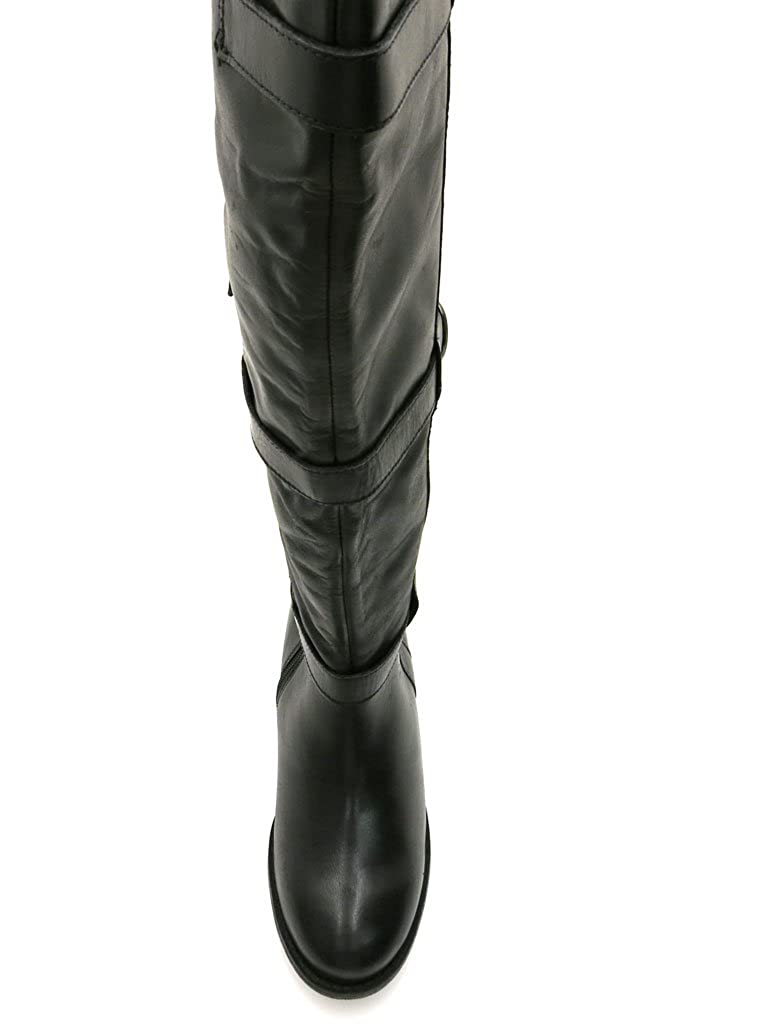 Boxx - Stiefel - 6628 Schwarz Schwarz Schwarz d2acaa