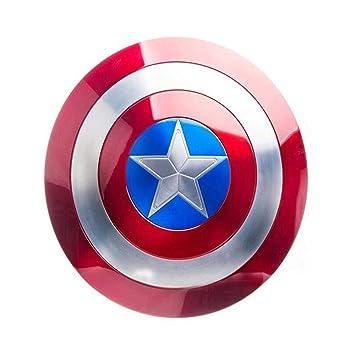 Fting Capitán América: Colección de Regalos de cumpleaños de ...