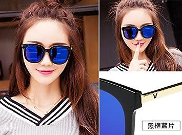 Sunyan la tendencia de gafas de sol y lentes de sol ...