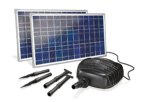 Esotec 101766 Solar Bachlaufsystem