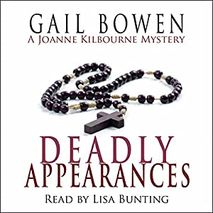 The Deadly Appearances Audiobook