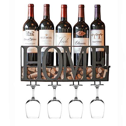 Bestselling Wall Mounted Wine Racks