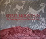 img - for Spirit Mountain: An Anthology of Yuman Story and Song (Sun Tracks) book / textbook / text book