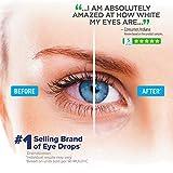 Clear Eyes,Redness Relief Eye Drops, 0.5 Fl Oz