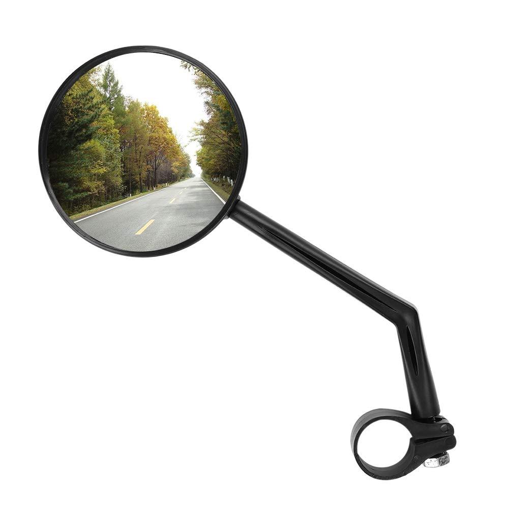 1Pc Rearview Mirror Utility View Mirror for Bike Mountain Road MTB