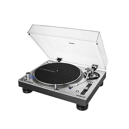 Audio-Technica - AT-LP140XP - Tocadiscos manual (accionamiento ...