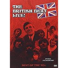 The British Beat Live (2007)