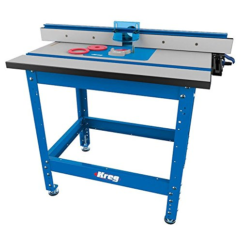 KREG Precision Router Table System, Kreg# ()