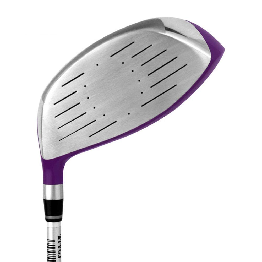 Club de Golf 4 Unids Golf Set Rod Ladies Half Set Golf Club ...