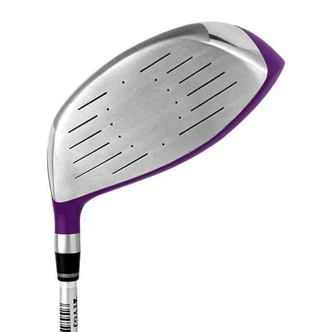 4 Unids Golf Set Rod Ladies Half Set Golf Club Putter Golf ...