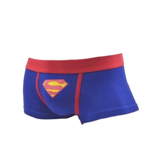 107d0ae08874bb HarrowandSmith Herren Boxershort blau blau Gr. XL, blau: Amazon.de ...