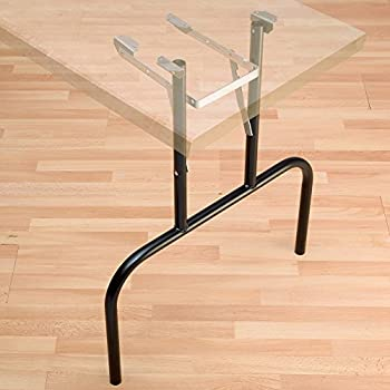 Platte River 115637 Hardware Table Folding Table