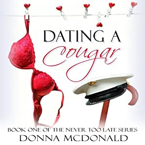Dating a Cougar Audiobook