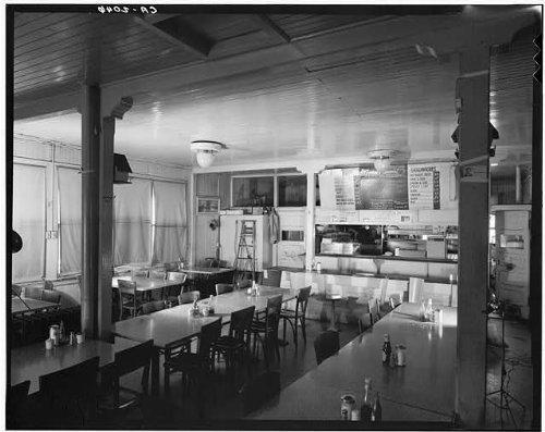 Photo: Eagle Cafe,2566 Powell Street ,San - Ca Francisco San Street Powell