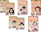 'Allo 'Allo - The Complete Bundle Series 1 Thru 6