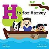 #2: H Is for Harvey