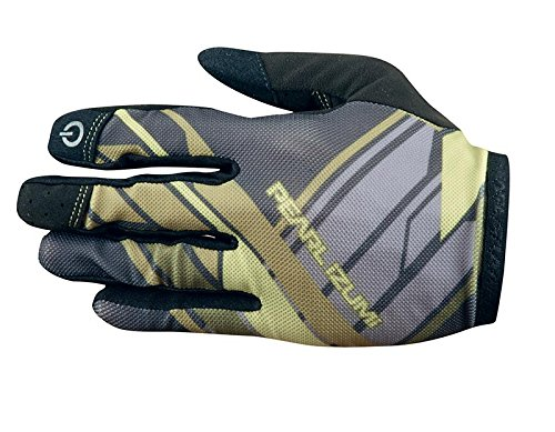 (Pearl Izumi - Ride Men's Divide Gloves, Rifle Green,)