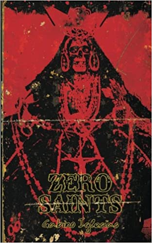 Image result for Gabino Iglesias Zero Saints Broken River Books
