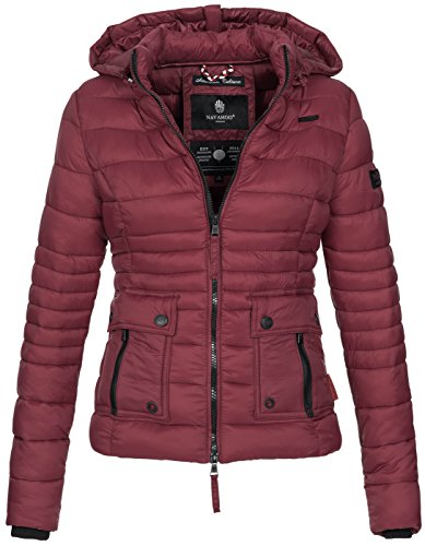 Bordeaux Giacca Giacca Donna Giacca Navahoo Navahoo Bordeaux Navahoo Bordeaux Donna Navahoo Donna qPX4P