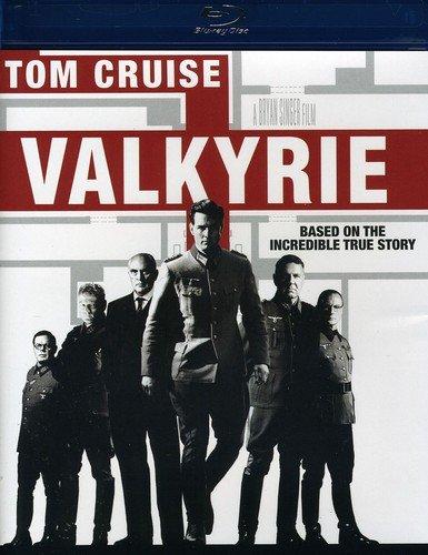 Blu-ray : Valkyrie (Pan & Scan)