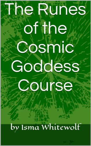 The Runes of the Cosmic Goddess Course