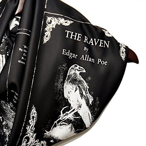 fb243ff68aae Edgar Allan Poe Gift Guide — Dear English Major