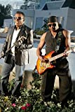 Best The Isleys - The Isley Brothers Guitars 18x24 Poster Review
