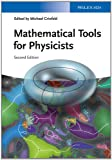Mathematical Tools for Physicists, , 3527411887